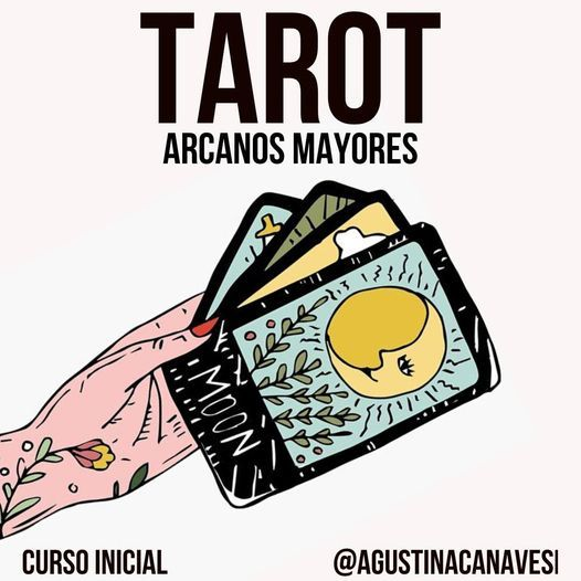 Tarot, Curso Inicial, 20 January | Event in Buenos Aires | AllEvents.in