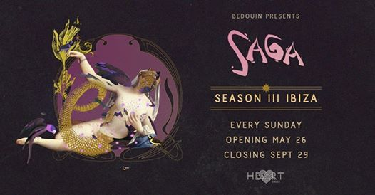 SAGA September 1st with Red Axes Stavroz and Zigan Aldi