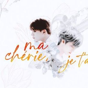 Ma chrie je taime [Event for NoMin]
