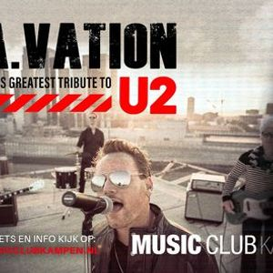 L.A. Vation U2-Tribute
