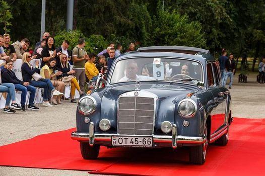 Concursul de Eleganta Klausenburg® Editia a II-a   Event in Cluj-napoca   AllEvents.in