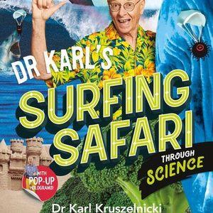 ZOOM - Dr. Karl Kruszelnicki - Dr Karls Surfing Safari through Science