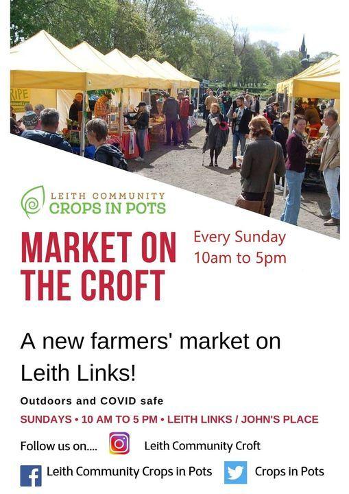 Market on the Croft