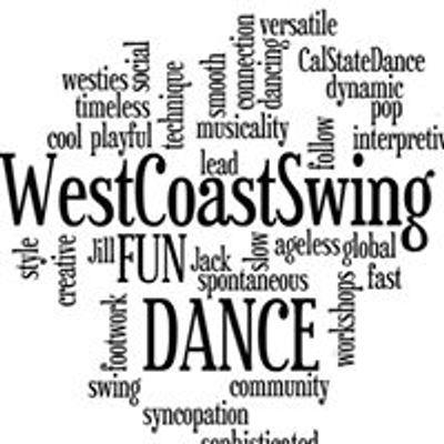 Capital Swing Dancers