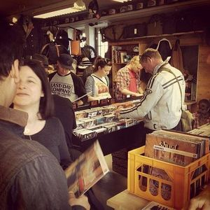 Record Store Day 2021 2nd Drop