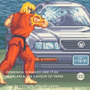 Torneo di Street Fighter