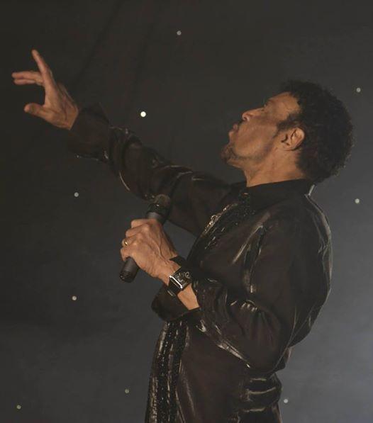 Lionel Richie Valentines Special