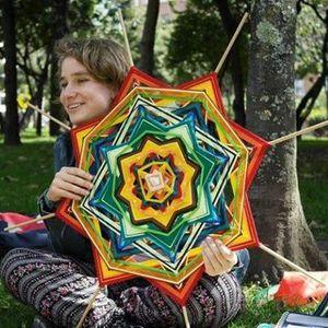 Yarn Mandala Workshop
