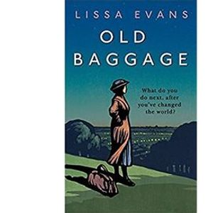 Sotonettes WI Book Club - Old Baggage by Lissa Evans