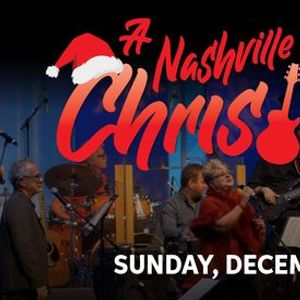 A Nashville Family Christmas at The Clyde Theatre