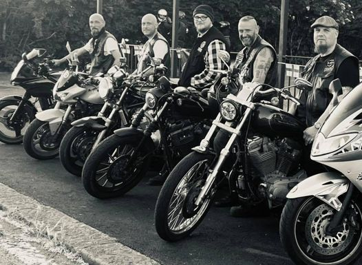 Black Flame Marauders MCC Bike Night, 27 July   Event in Wales   AllEvents.in