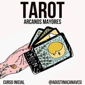 Tarot Curso Inicial