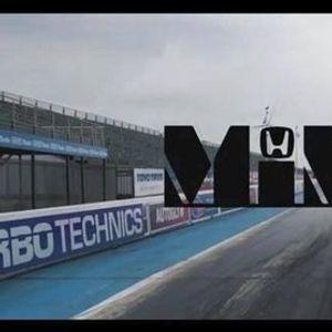 MiMMS Honda Day 2021 - Santa Pod Raceway