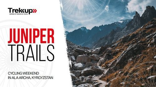 Juniper Trails | Cycling Weekend in Ala Archa, Kyrgyzstan, 10 June | Event in Dubai | AllEvents.in