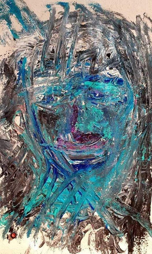 -Opening Exhibition- Artworks by Brigitte Hök, 13 November   Event in Lisbon   AllEvents.in
