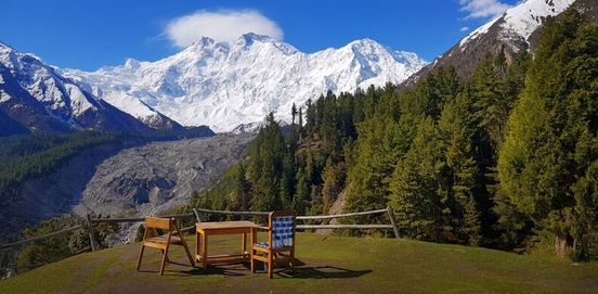 7 Days Tour to Hunza & Fairy Meadows   Nanga Parbat Base Camp on 14h June   Event in Islamabad   AllEvents.in
