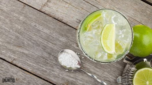 National Margarita Weekend Bar Crawl | Raleigh, 20 February | Event in Raleigh | AllEvents.in