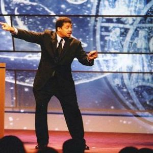 Neil deGrasse Tyson An Astrophysicist Goes to the Movies