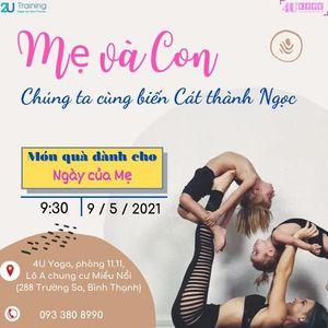 M v Con cng bin Ct thnh Ngc