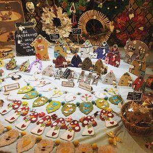 Victorian Fayre  Craft Fair