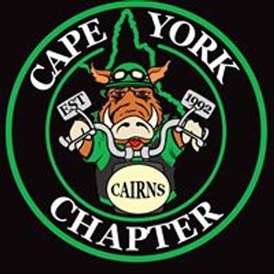 Cape York HOG