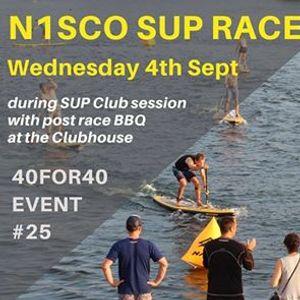 N1SCO SUP RACE 4