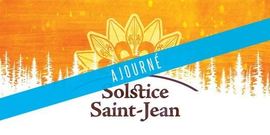 *AJOURNÉ* Solstice Saint-Jean, 2 September   Event in Whitehorse   AllEvents.in