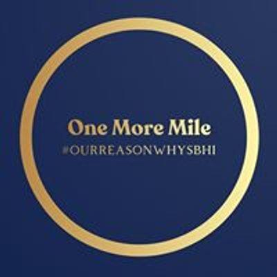 The onemoremile Team