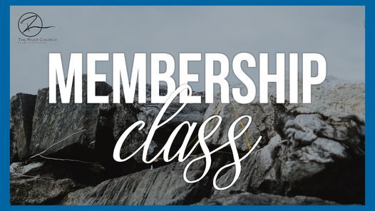 Membership Class, 15 August   Event in Salem   AllEvents.in