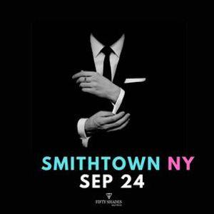 Fifty Shades LiveSmithtown NY
