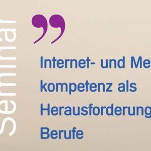 Internet- und Medienkompetenz fr soziale Berufe