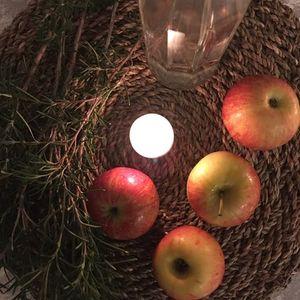 Cercle de Femmes et rituel de pleine lune 1212