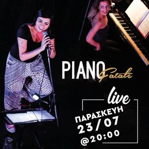 live  Piano Fatale