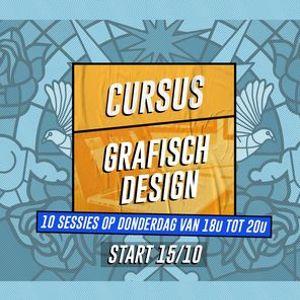Cursus Grafisch Design