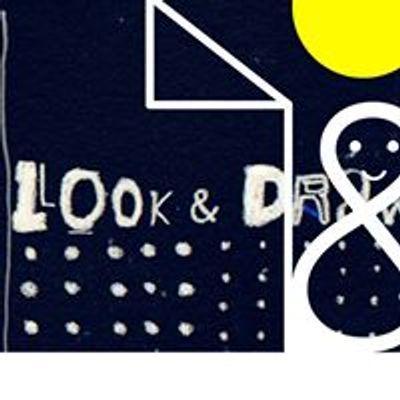 Look & Draw Workshops