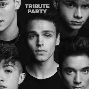 Tribute Party Why Dont We in Pandora  TivoliVredenburg