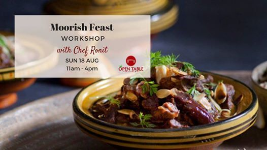 Moorish Feast