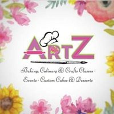 ArtZ Baking & Culinary