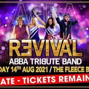 Revival - A Tribute To Abba at The Fleece Bristol