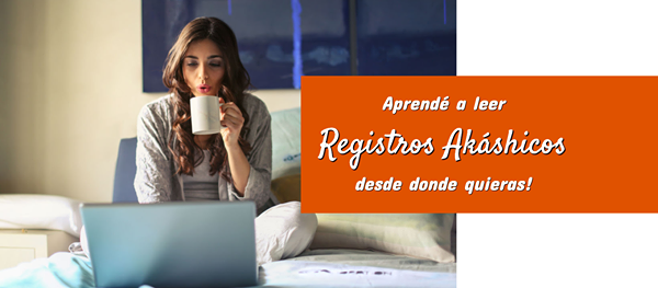 Curso De Registros Akáshicos A Distancia May 30 2020 Online Event Allevents In