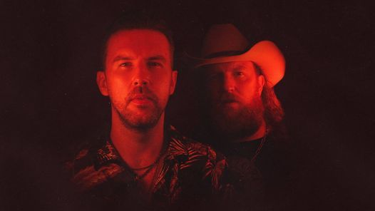 Brothers Osborne: We're Not For Everyone Tour, 4 August   Event in Toledo   AllEvents.in