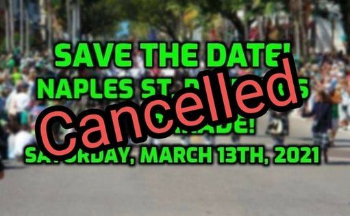 2021 Naples Christmas Parade Naples St Patricks Day Parade 5th Avenue South Naples March 13 2021 Allevents In