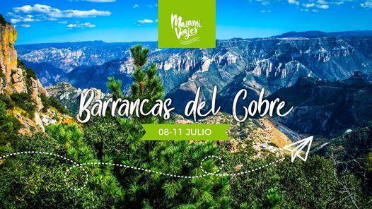 Barrancas del Cobre — Tour Aéreo, 8 July | Event in Ciudad Cuauhtemoc | AllEvents.in