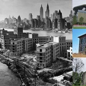 Roosevelt Island A History of Health Science and Scandal Webinar