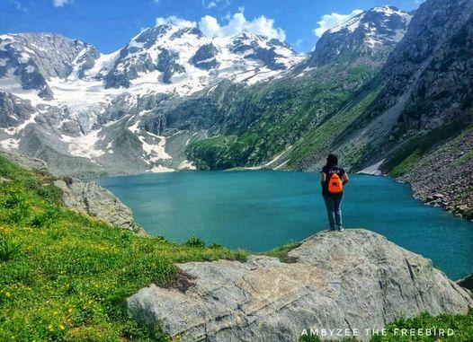04 Days Trip To Jahaz Banda Katora Lake & Kumrat Valley