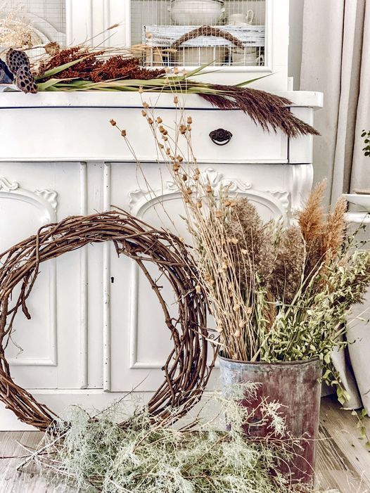 Sold Out - Foraged Fall Wreaths | Event in Oklahoma City | AllEvents.in