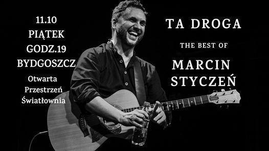 Ta droga - the best of Marcin Stycze