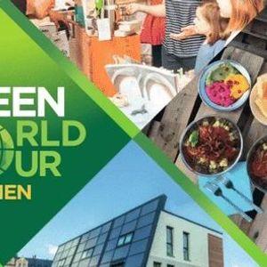 Green World Tour Wien  Nachhaltigkeitsmesse 08.  09. Mai 2021