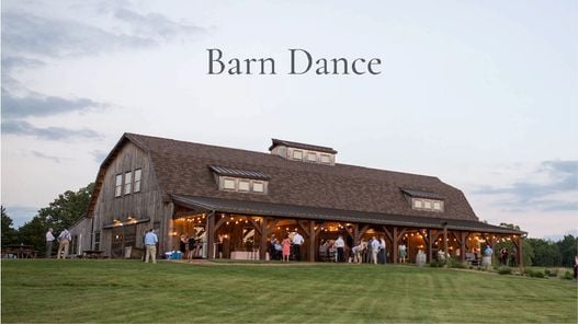 Barn Dance at Heartwood Barn!, 19 November   Event in Branson   AllEvents.in