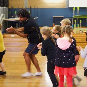 SCHOOL HOLIDAY CULTURAL ACTIVITIES - Aboriginal & Torres Strait Islander Dance